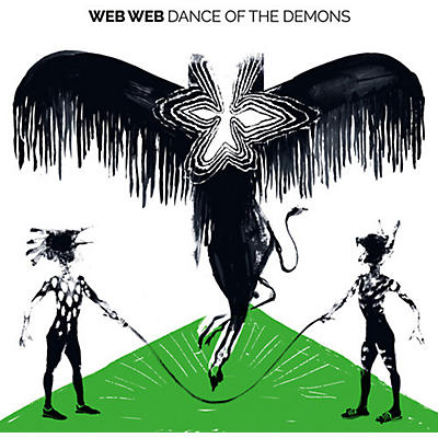 Web Web - Dance Of The Demons