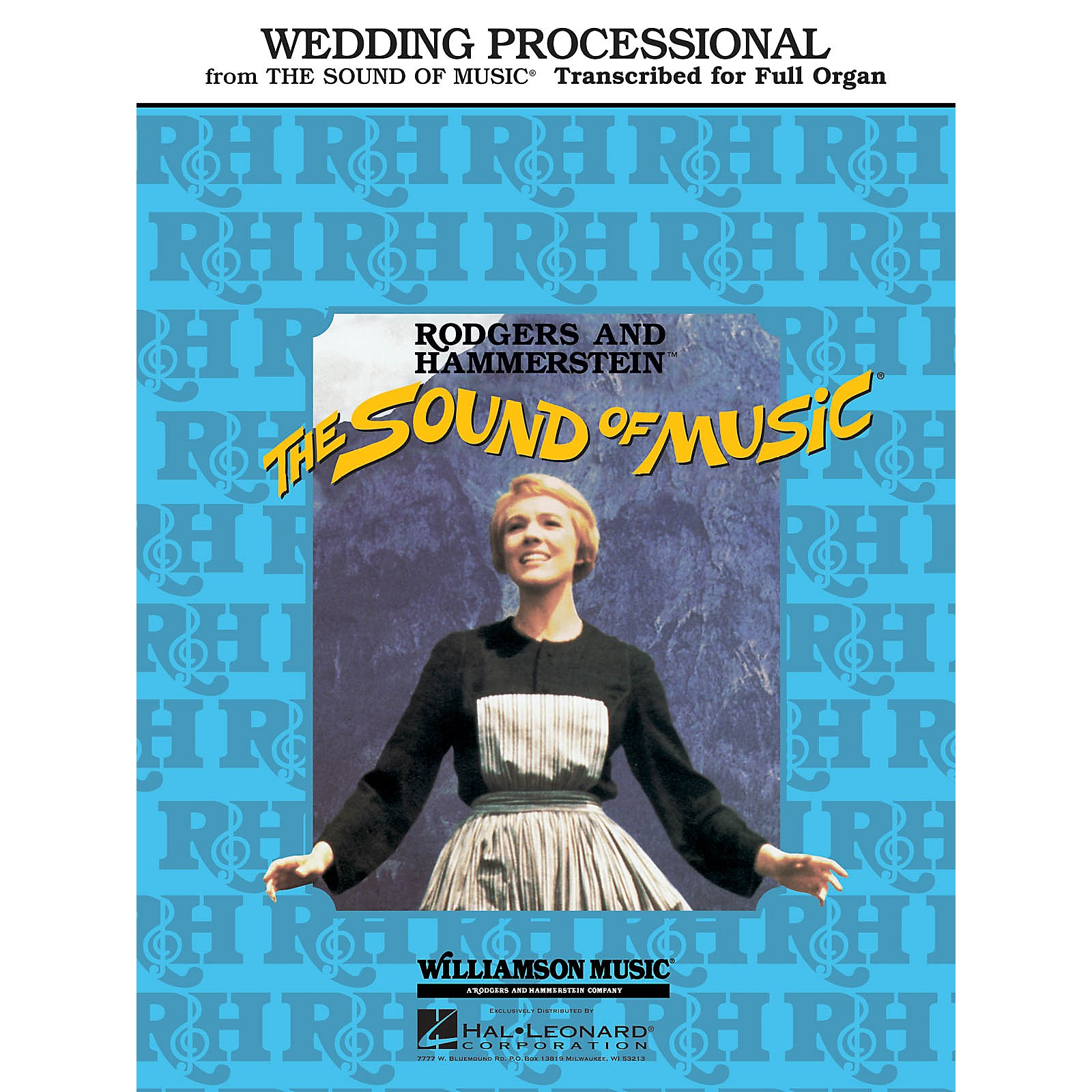 Hal Leonard Wedding Processional (from The Sound Of Music