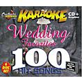 Chartbuster Karaoke Weddings CD+G Volume 1 thumbnail