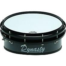 Wedge Lite Series Marching Snare Drum Black