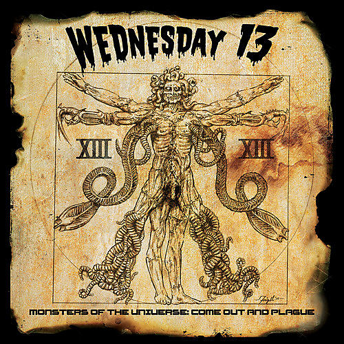 Alliance Wednesday 13 - Monsters Of The Universe: Come Out And Plague
