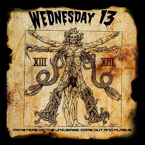 Alliance Wednesday 13 - Monsters of the Universe: Come Out & Plague