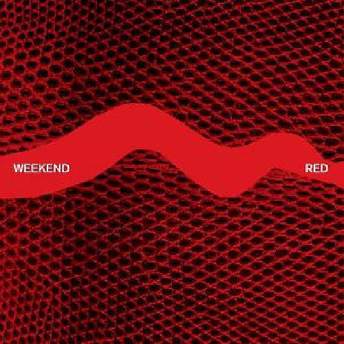 Alliance Weekend - Red