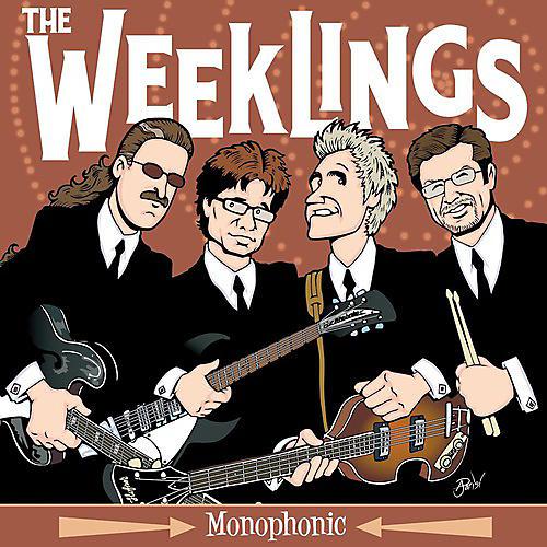 Alliance Weeklings - Weeklings