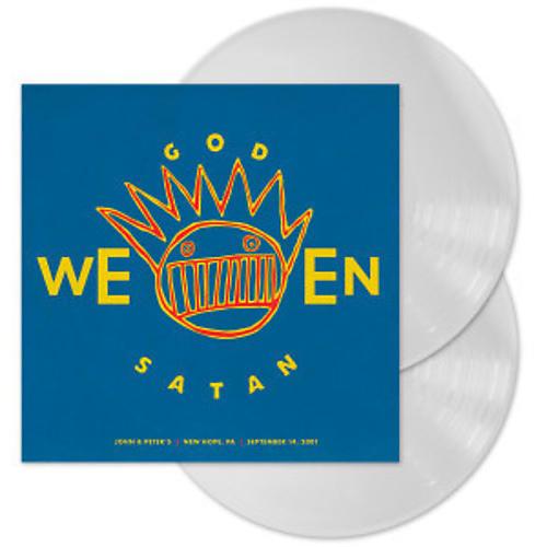 Alliance Ween - GODWEENSATAN: Live