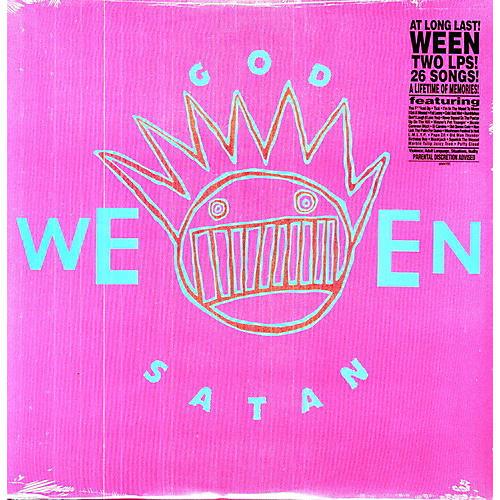 Alliance Ween - God Ween Satan