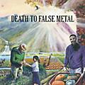 Alliance Weezer - Death to False Metal thumbnail