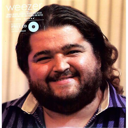 Alliance Weezer - Hurley