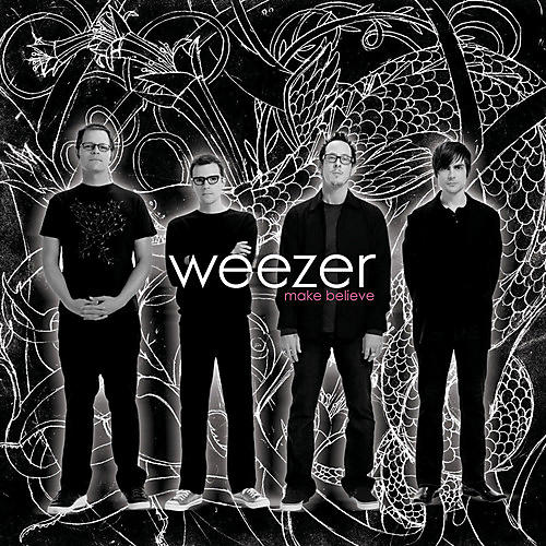 Alliance Weezer - Make Believe