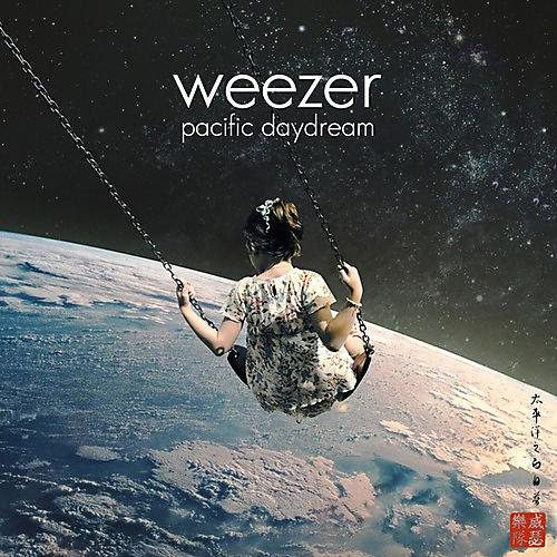 Alliance Weezer - Pacific Daydream