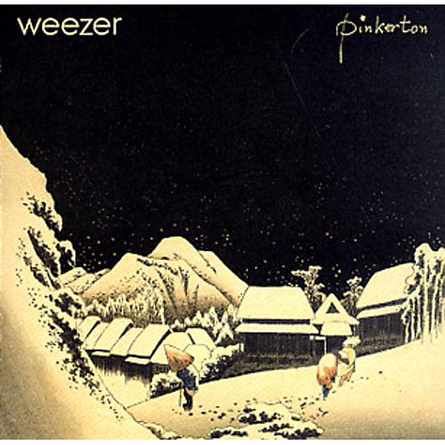 Alliance Weezer - Pinkerton