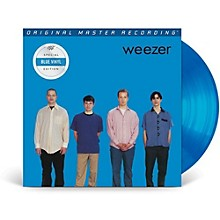 Weezer - Weezer (the Blue Album)