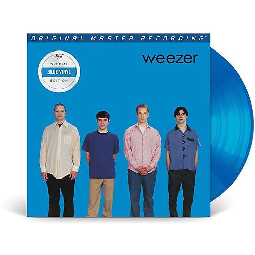 Alliance Weezer - Weezer (the Blue Album)