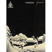 Hal Leonard Weezer Pinkerton Guitar Tab Songbook