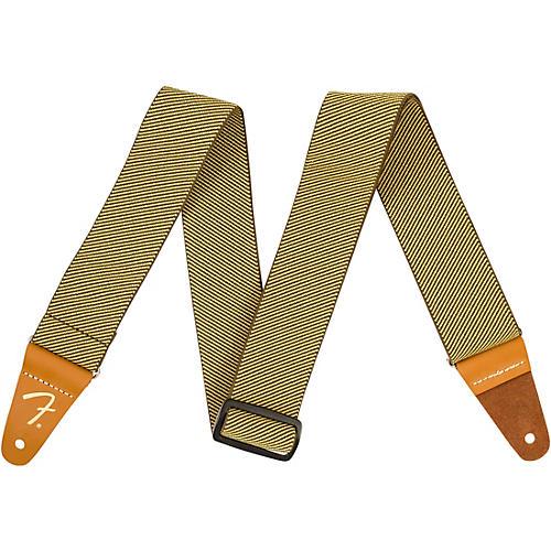 Fender Weighless Tweed Strap Tweed 2 in.