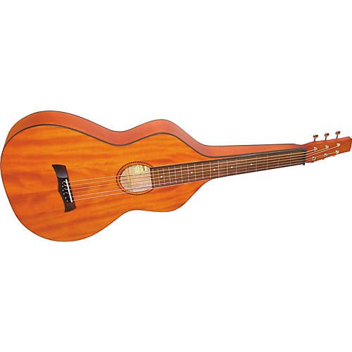 Gold Tone Weissenborn LM Mahogany Acoustic Guitar