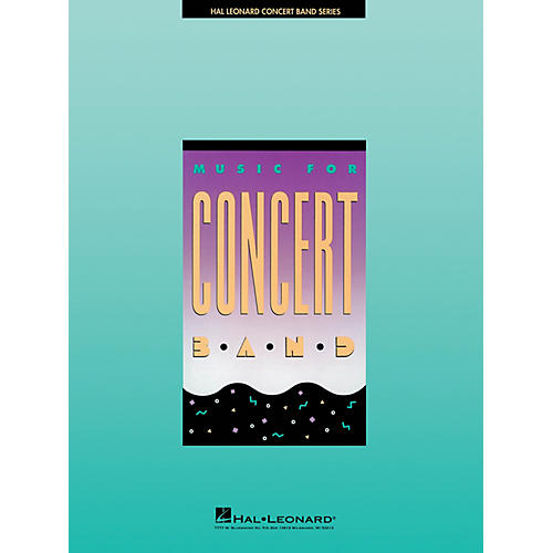Hal Leonard Welcome Yule Concert Band Composed by James Curnow