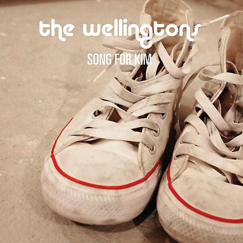 Alliance Wellingtons - Song for Kim