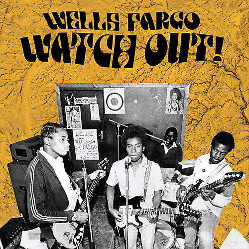 Alliance Wells Fargo - Watch Out