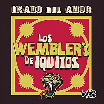 Wembler's De Iquitos - Ikaro Del Amor