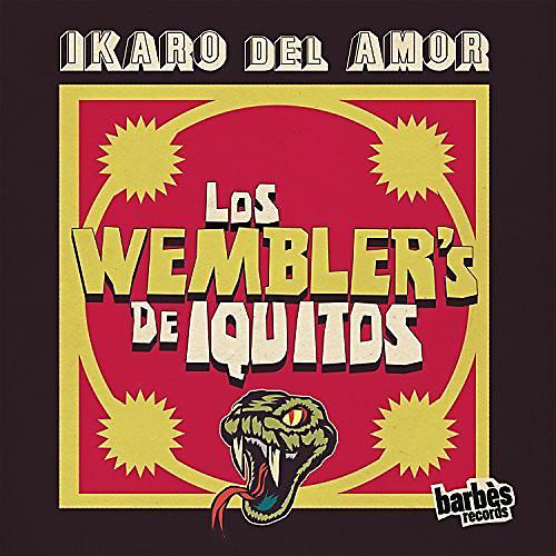 Alliance Wembler's De Iquitos - Ikaro Del Amor