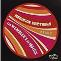 Alliance Wembler's De Iquitos - Meridian Brothers Remix thumbnail