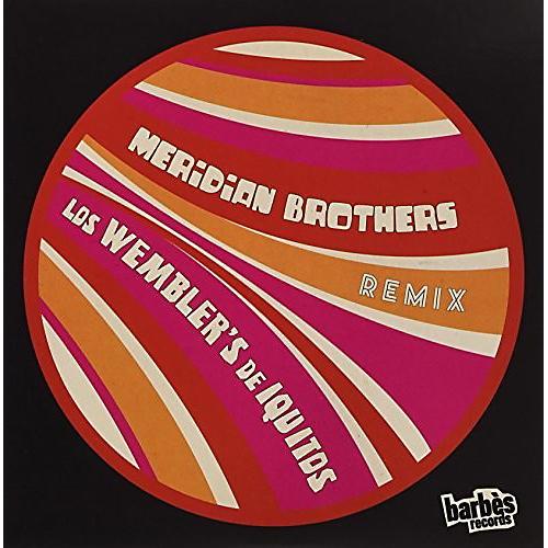 Alliance Wembler's De Iquitos - Meridian Brothers Remix