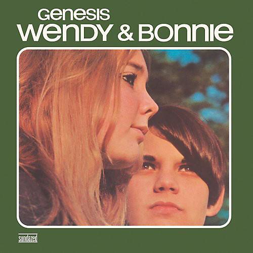 Alliance Wendy & Bonnie - Genesis