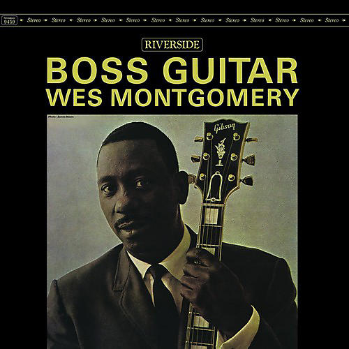 Alliance Wes Montgomery - Boss Guitar