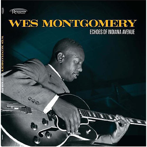 Alliance Wes Montgomery - Echoes of Indiana Avenue