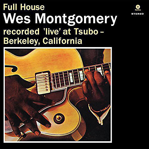Alliance Wes Montgomery - Full House
