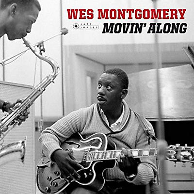 Wes Montgomery - Movin Along