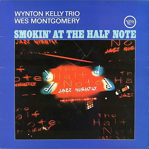 Alliance Wes Montgomery - Smokin' At The Half Note