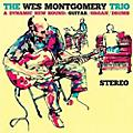 Alliance Wes Trio Montgomery - Dynamic New Sound + 2 thumbnail