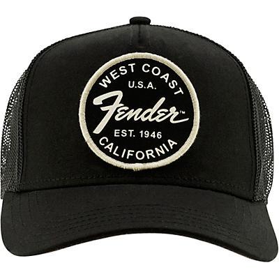 Fender West Coast Trucker Hat