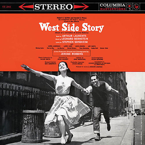 Alliance West Side Story