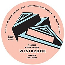 Westbrook - Makin' Clouds / Situations