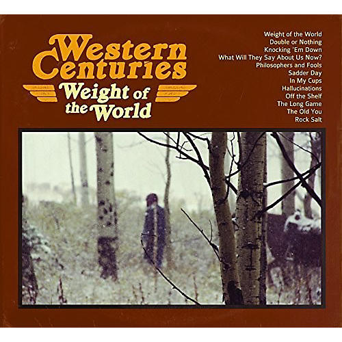 Alliance Western Centuries - Weight of the World