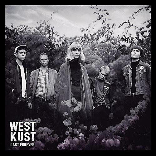 Alliance Westkust - Last Forever