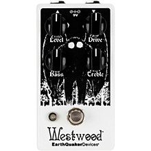 EarthQuaker Devices Westwood Special Edition Overdrive Effects Pedal