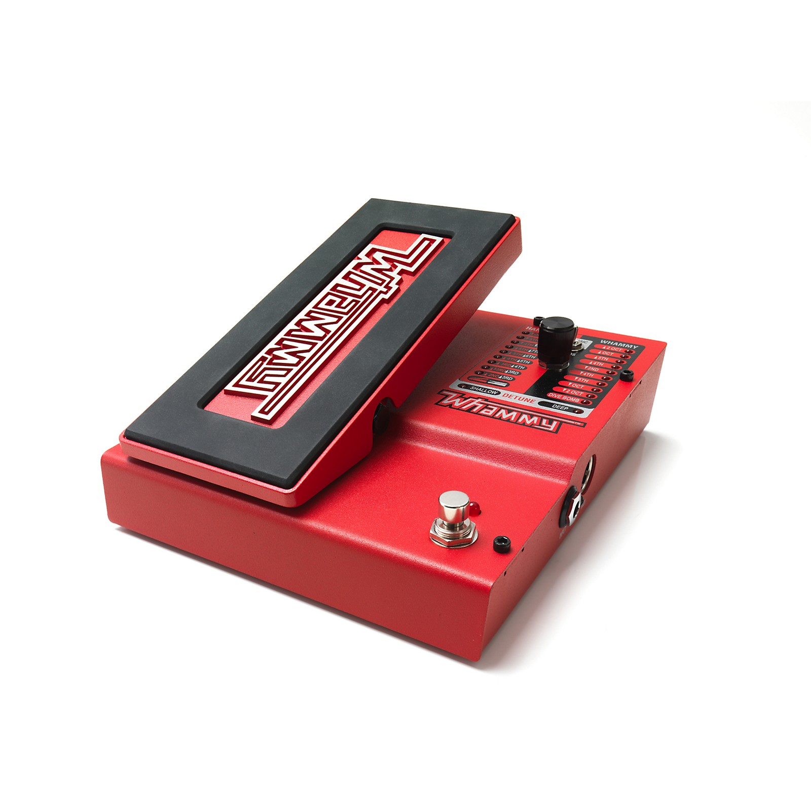 DigiTech Whammy Pitch-Shifting Guitar Effects Pedal