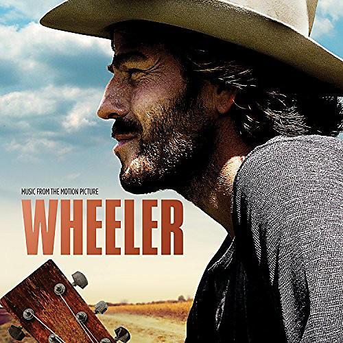 Alliance Wheeler Bryson - Wheeler (Original Soundtrack)