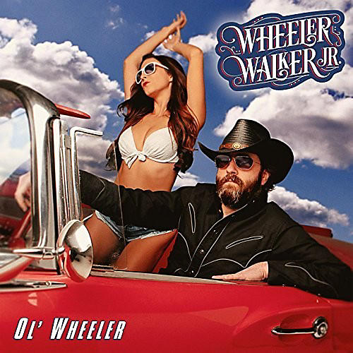 Alliance Wheeler Walker Jr - Ol' Wheeler
