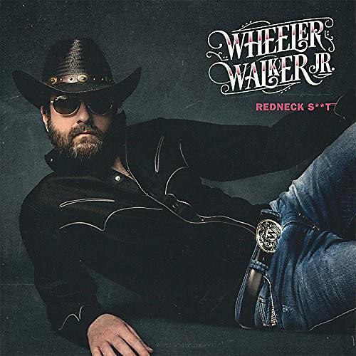 Alliance Wheeler Walker Jr - Redneck Shit