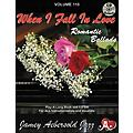 Jamey Aebersold When I Fall In Love Romantic Ballads thumbnail
