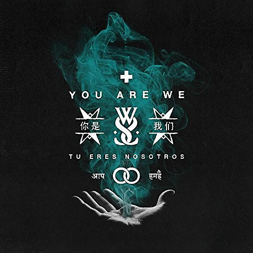 Alliance While She Sleeps - You Are We