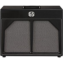 65amps Whiskey 2x12 Guitar Cabinet