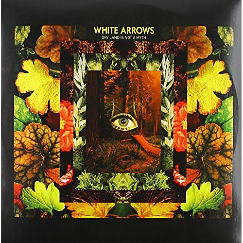 Alliance White Arrows - Dry Land Is Not a Myth