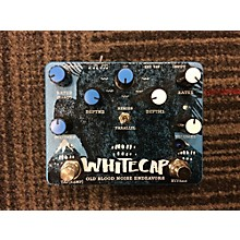 Old Blood Noise Endeavors White Cap Effect Pedal