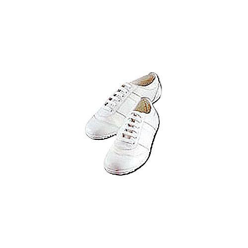 Prowler White Dance Sneaker